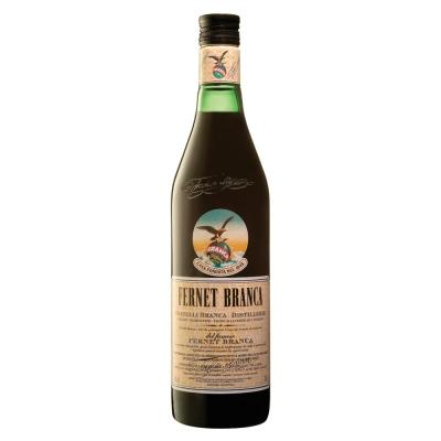 Fernet BRANCA x 1 L