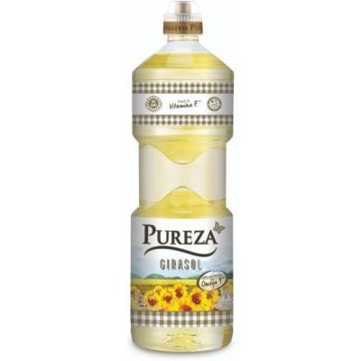 Aceite de Girasol PUREZA x 900 ml