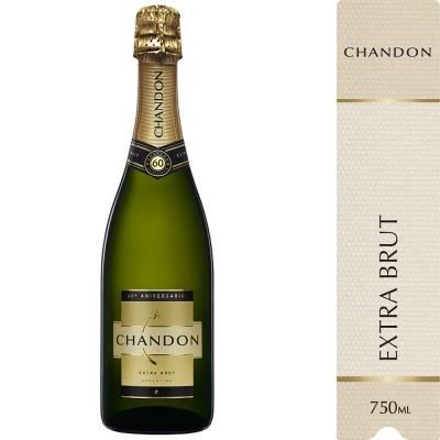 Champagne CHANDON Extra Brut x 750 ml