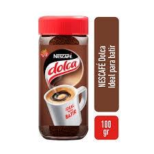 Cafe DOLCA Instantáneo x 100 g