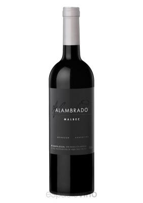 Vino Tinto ALAMBRADO Malbec x 750 cm