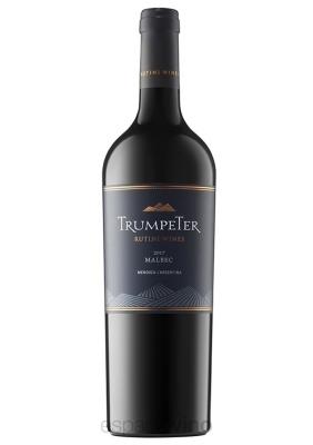 Vino Tinto TRUMPETER Malbec x 750 cm