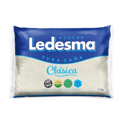Azucar LEDESMA x 1 kg