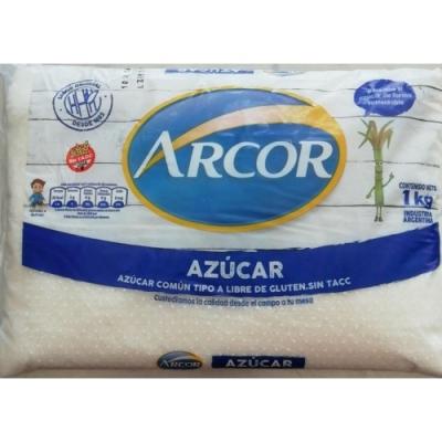 Azucar ARCOR x 1 kg