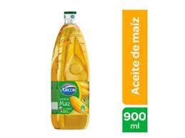 Aceite de Maíz ARCOR x 900 cm