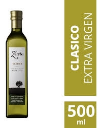 Aceite de Oliva ZUELO Clásico x 500 ml