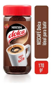 Cafe DOLCA Instantaneo x 170 g