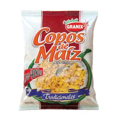Cereales GRANIX Copos de Maíz sin Azúcar x 160 g