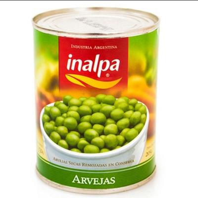 Arevejas Secas Remojadas INALPA x 350 g