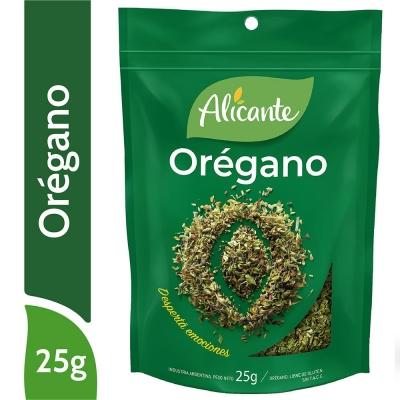 ALICANTE Oregano x 25 g
