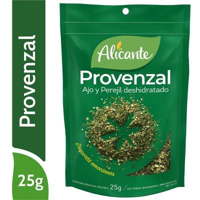 ALICANTE Provenzal x 25 g