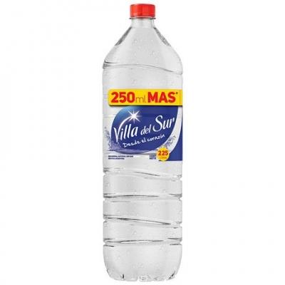 Agua VILLA DEL SUR x 2.25 L