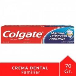 Crema Dental COLGATE Original x 70 g