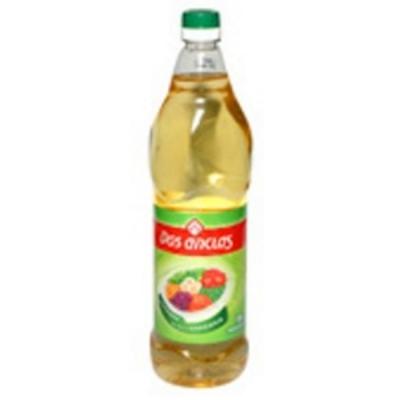 Vinagre de Manzana DOS ANCLAS x 1 L