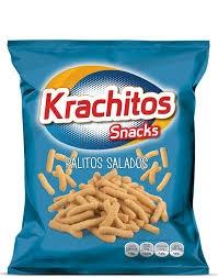Snack Palitos KRACHITOS x 65 g