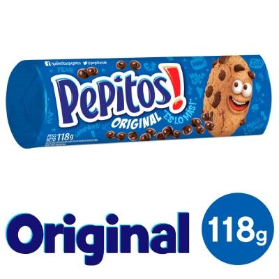 Galletitas PEPITOS x 118 g