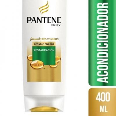 Acondicionador PANTENE Restauracion x 400 ml