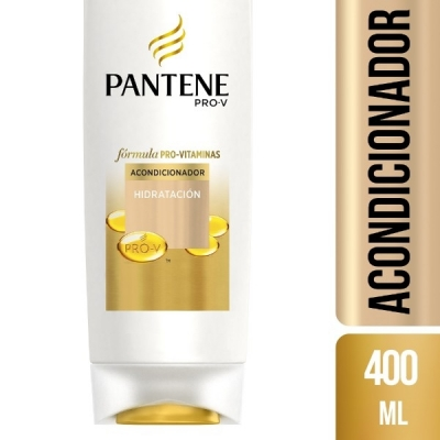 Acondicionador PANTENE Hidratacion x 400 ml