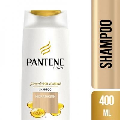 Shampoo PANTENE Hidratacion x 400 ml