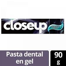 Crema Dental CLOSE UP Eucaliyptus x 90 g
