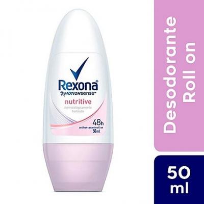 Desodorante REXONA Nutritive Roll on x 50 ml