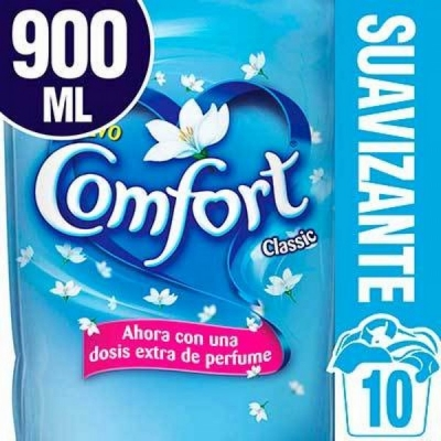 Suavizante COMFORT Doypack x 900 ml