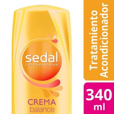 Acondicionador SEDAL Balance x 340 ml