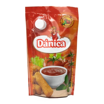 Ketchup DANICA x 220 g