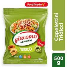 Capeletinis GIACOMO Tridicci x 500 g