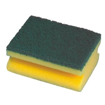 Esponja de Fibra