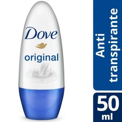 Desodorante DOVE Original Roll on x 50 ml