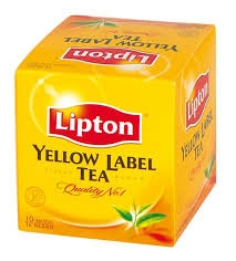 Te LIPTON x 10 Saquitos